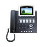 "AP-IP300 - IP телефон (цветной ЖК дисплей 4,3"", 25 горячих клавиш)"