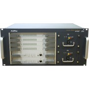 AddPac AP6500-128O VoIP-шлюз 128 FXO, 4x10/100/1000T