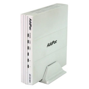 AddPac AP-GS1001A - VoIP-GSM шлюз, 1 GSM канал, SIP & H.323, CallBack, SMS. Порты Ethernet 2x10/100 Mbps